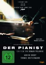 Der Pianist Cover
