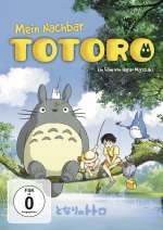 Mein Nachbar Totoro Cover