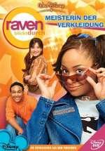 Meisterin der Verkleidung (DVD) Cover