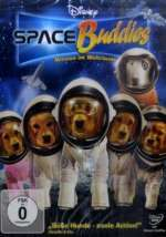 Space Buddies Cover