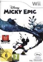 Disney Micky Epic Cover