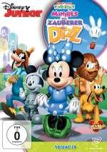 Micky Maus Wunderhaus - Minnies der Zauberer von Dizz Cover