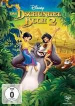 Das Dschungelbuch 2 Cover