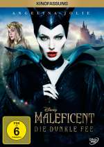 Maleficent, die dunkle Fee Cover