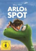 Arlo & Spot Cover