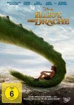 Elliot, der Drache (DVD) Cover