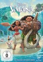 Vaiana Cover