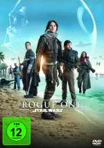Rogue One - Star Wars Story Cover