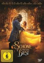 Die Schöne und das Biest (1 DVD) Cover