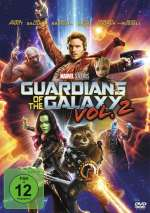 Guardians of the galaxy - Vol. 2 Cover
