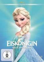 Die Eiskönigin völlig unverfroren Cover