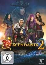 Descendants 2 Cover
