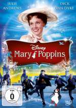 Mary Poppins' Cover