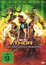 Thor - Tag der Entscheidung Cover