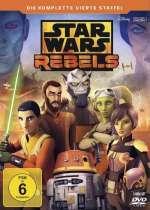 Star Wars Rebels Staffel 4 Cover