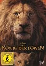 Der König der Löwen (1 DVD) Cover