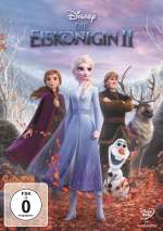 Die Eiskönigin II Cover