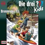 Brennendes Eis Cover