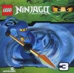 Ninjago Masters of Spinjitzu Cover