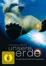 Unsere Erde (1 DVD) Cover