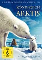 Königreich Arktis (1 DVD) Cover