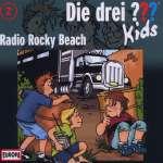 Radio Rocky Beach Cover