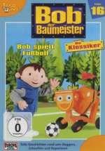 Bobl spielt Fussball Cover