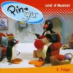 Pingu und d'Mueter Cover