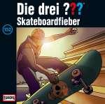 Skateboardfieber Cover