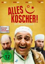 Alles Koscher! Cover