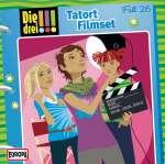Tatort Filmset Cover