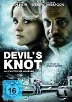 Devil's Knot Cover