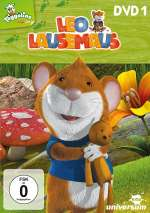 Leo Lausemaus Cover