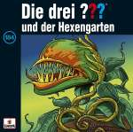 und der Hexengarten (1CD) Cover