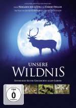 Unsere Wildnis (1 DVD) Cover