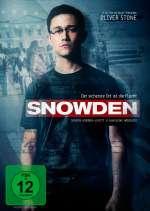 Snowden Cover