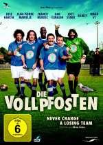 Die Vollpfosten - Never Change a Losing Team Cover