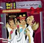 Engel in Gefahr Cover