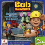 Bob der Baumeister Cover