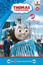 Thomas' Schneepflug Cover