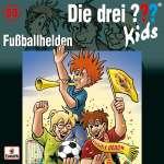 Fussballhelden Cover