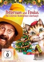 Pettersson und Findus Cover
