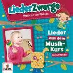 LiederZwerge Musik für die Kleinen Cover