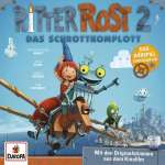 Ritter Rost 2 Cover