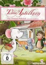 Das Drinnen-Picknick und weitere Geschichten Cover
