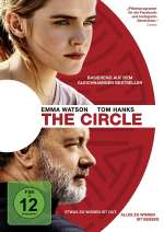 The Circle  (DVD) Cover