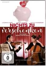 Nichts zu verschenken (DVD) Cover