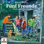 Fünf Freunde auf der Suche nach Timmy Cover