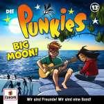 Big Moon! Cover