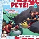 Die biestige Bergfüherin (Hörbuch-CD) Cover
